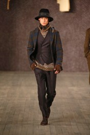 JOSEPH ABBOUD FW16 New York, 02/02/16