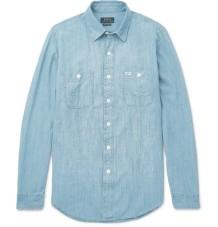 https://www.mrporter.com/en-us/mens/polo_ralph_lauren/cotton-chambray-shirt/827291?ppv=2