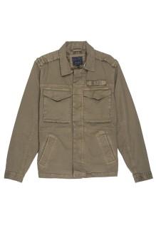 Olive Field Jacket